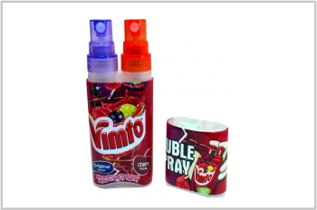 Vimto Double Spray