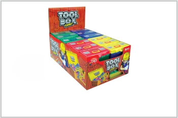 Tool Box Candy