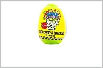 Brain Blasterz SUP Egg