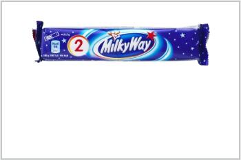Milky Way King Size