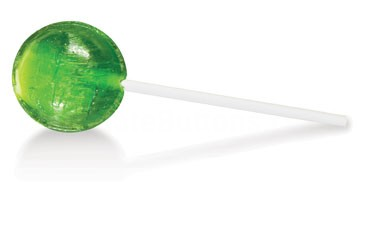 Dobson Apple Lollies