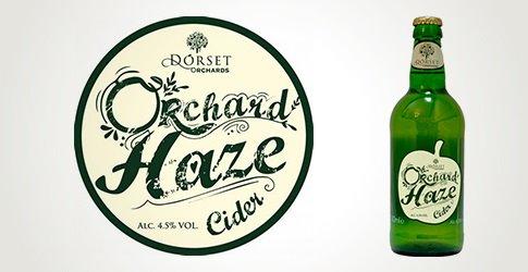 ORCHARD HAZE BTL