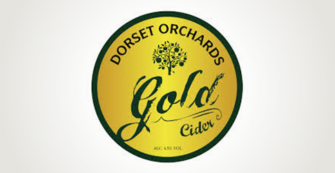 DORSET ORCHARDS GOLD