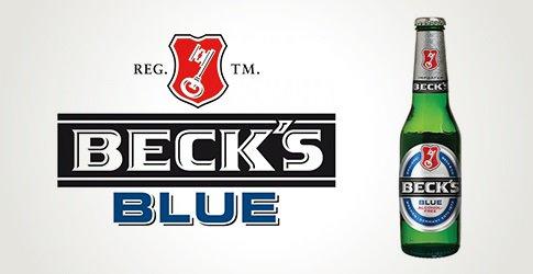 BECKS BLUE BTL