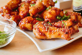 Chicken wings (SM)