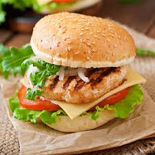 Piri Piri Burger