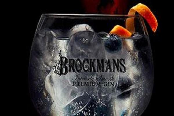 BROCKMANS GIN 25ml