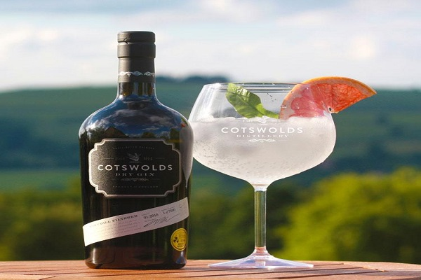 COTSWOLD DISTILLERY GIN