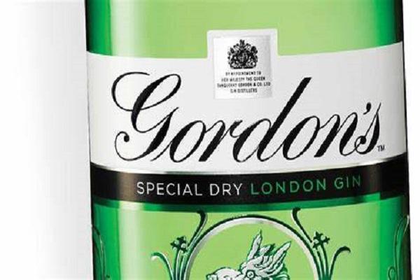 GORDONS GIN 25ml