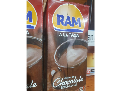 Ram a la Taza