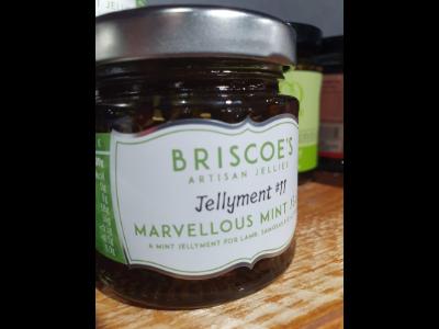 Briscoe's Mint Jelly