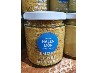 Smoky Honey Mustard