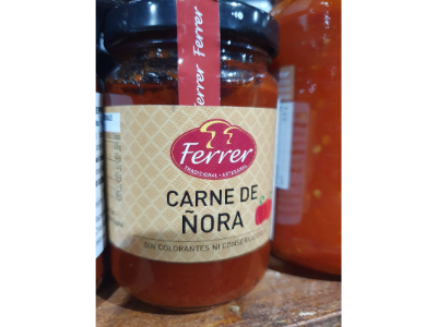 Ferrer Carne de Nora