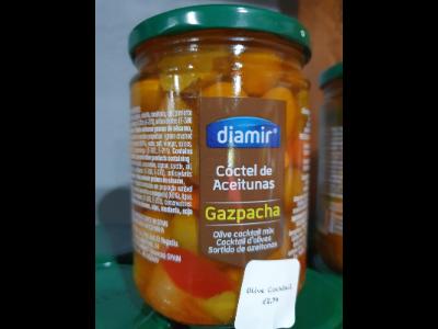 Diamir Gazpacha