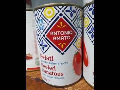 Antonio Amato Pelati