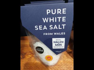 Halen Mon Pure Sea Salt