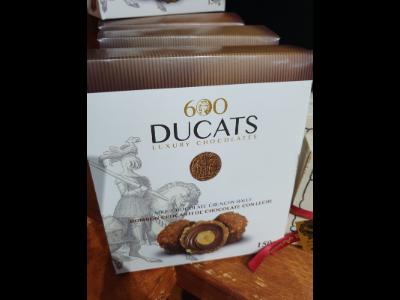 Ducats Chocolates