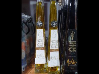 Mykes Truffle Oil