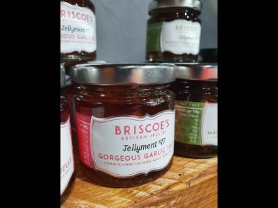 Briscoe's Garlic Jelly