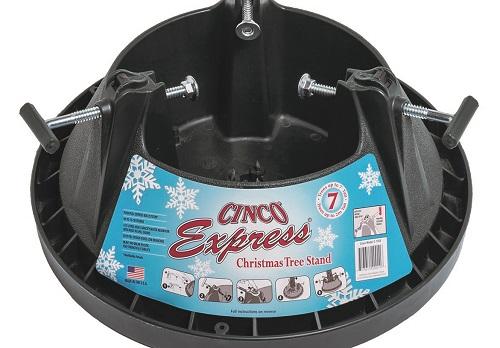 CINCO 7'  EXPRESS T STAN