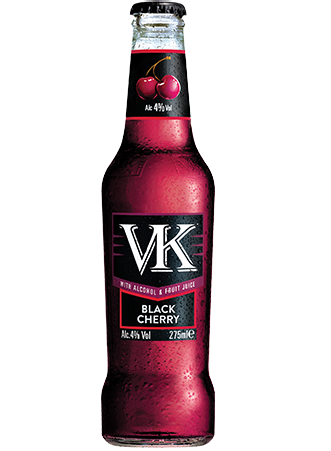 VK Black Cherry