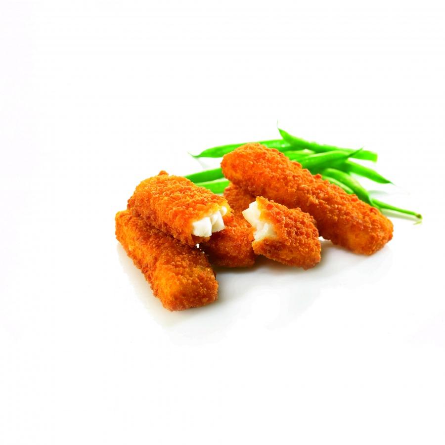 Fish Fingers & Fries