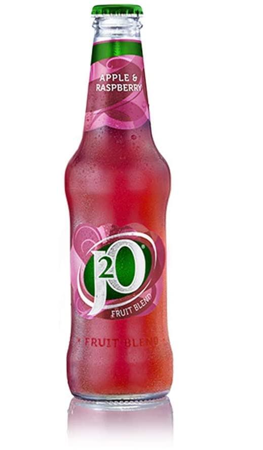 J2O Apple & Raspberry