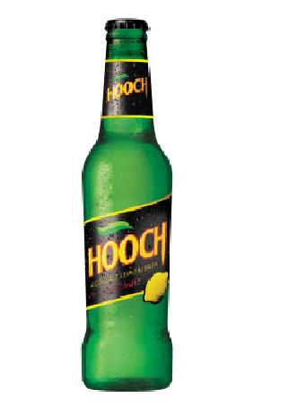 Hooch Lemon
