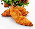 3 Crispy Chicken Strips