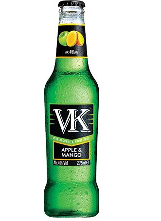 VK Apple & Mango