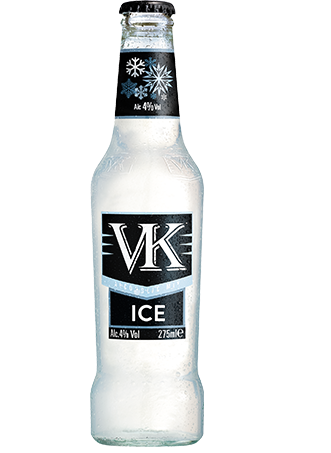 VK Ice Storm