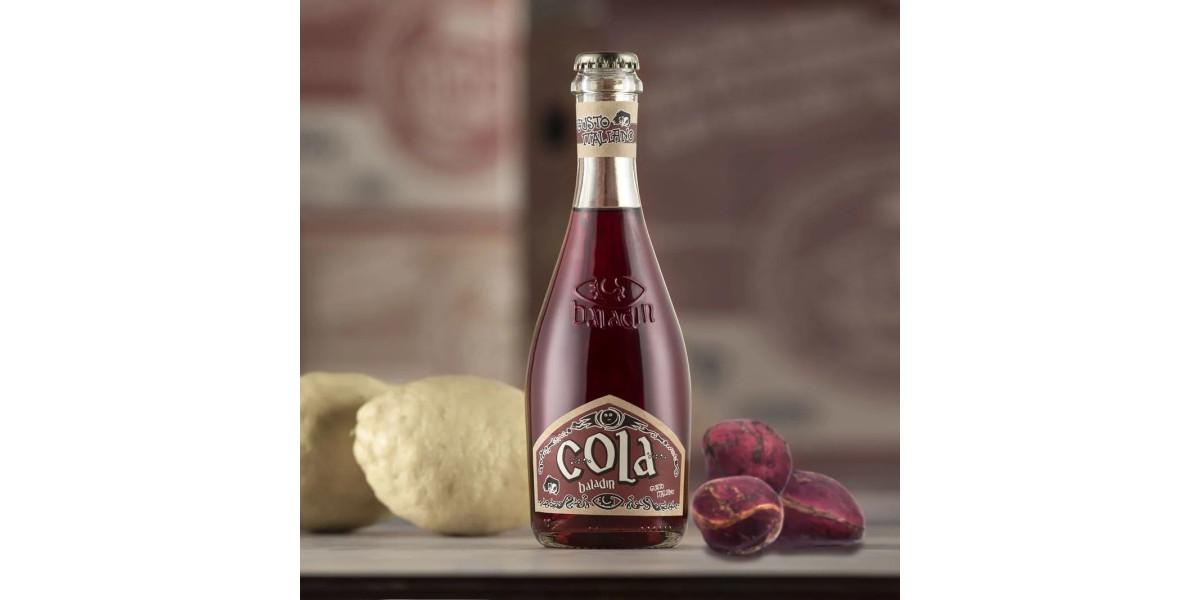 Baladin Cola 330ml