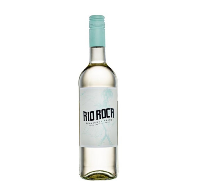 RIO ROCA SAUVIGNON BLANC MEDIUM DRY WHITE WINE