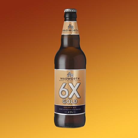 6X gold