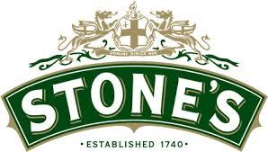 Stones ginger wine