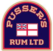 Pusser's gunpowder rum