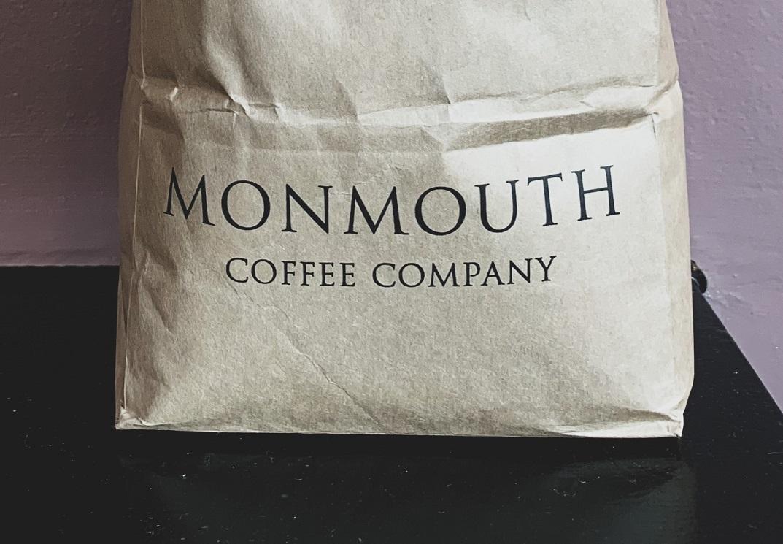 Monmouth espresso 1kg