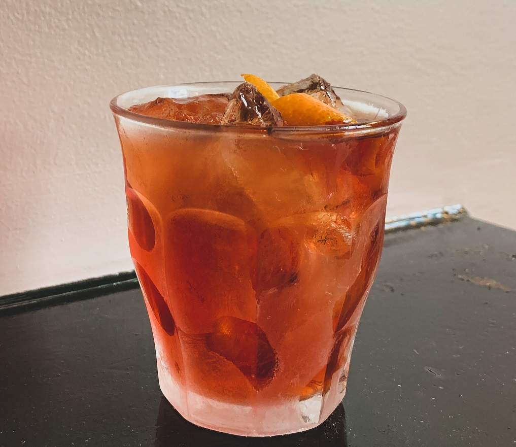 Negroni for 3