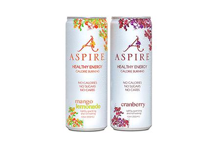 ASPIRE - HEALTH ENERGY 250ML