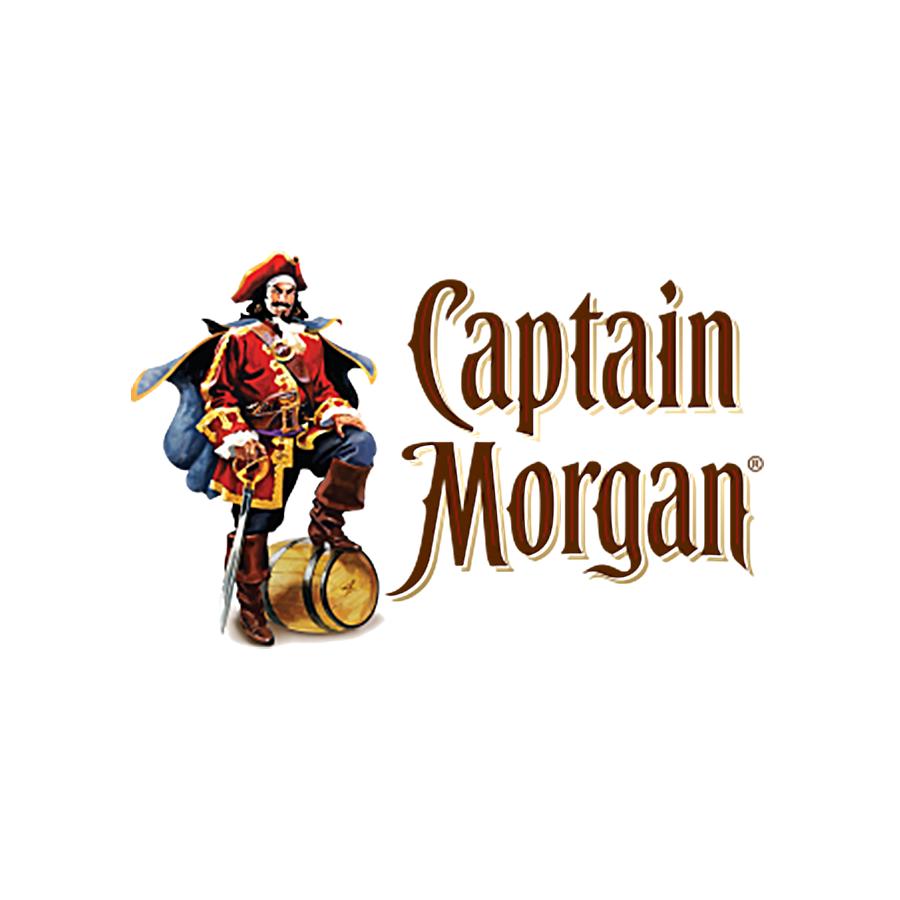 Cpt Morgan Spice Single