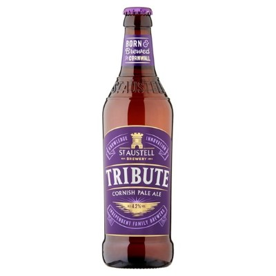 Tribute Ale 1 x 500ml