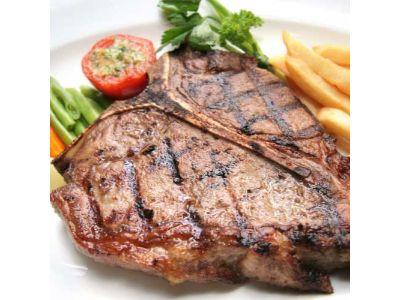 20oz T-Bone steak