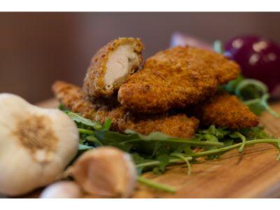 Chicken Goujons Mayo