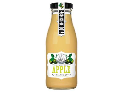 Frobishers Apple Juice