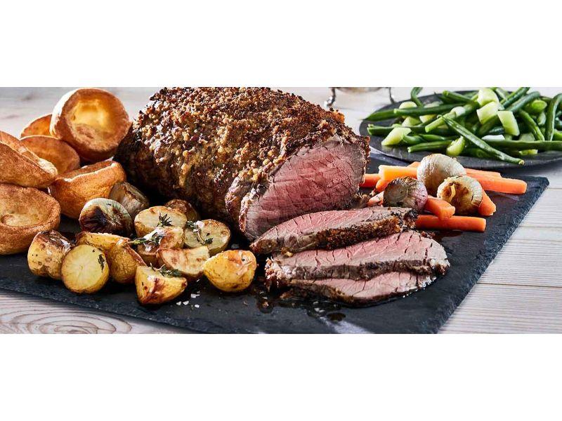 Kids Roast Beef