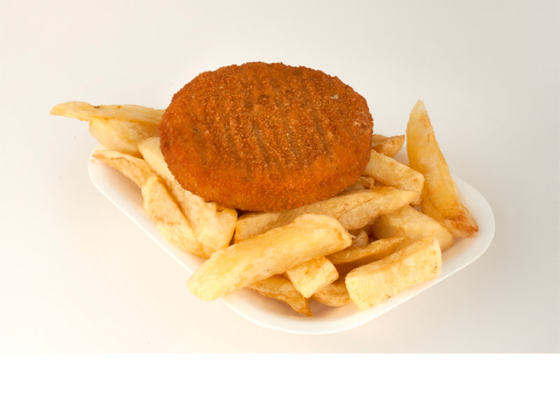 FISH CAKE SPECIAL